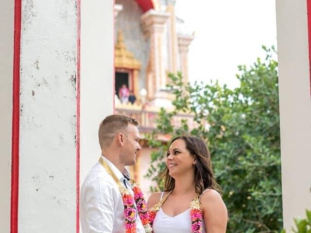 Unique phuket weddings 0261