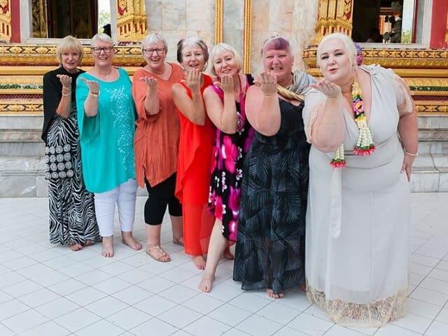 Unique phuket weddings 0298