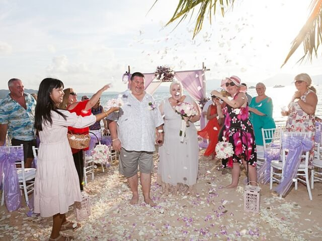 Unique phuket weddings 0341
