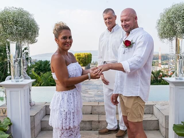 Unique phuket weddings 0403
