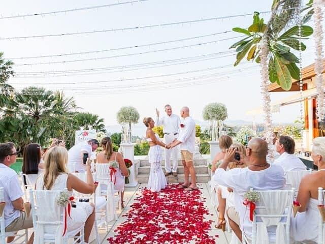 Unique phuket weddings 0405