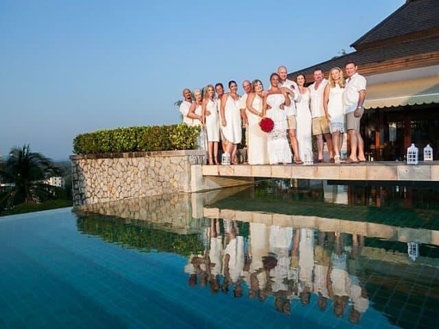Unique phuket weddings 0411