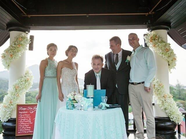 Unique phuket weddings 0507