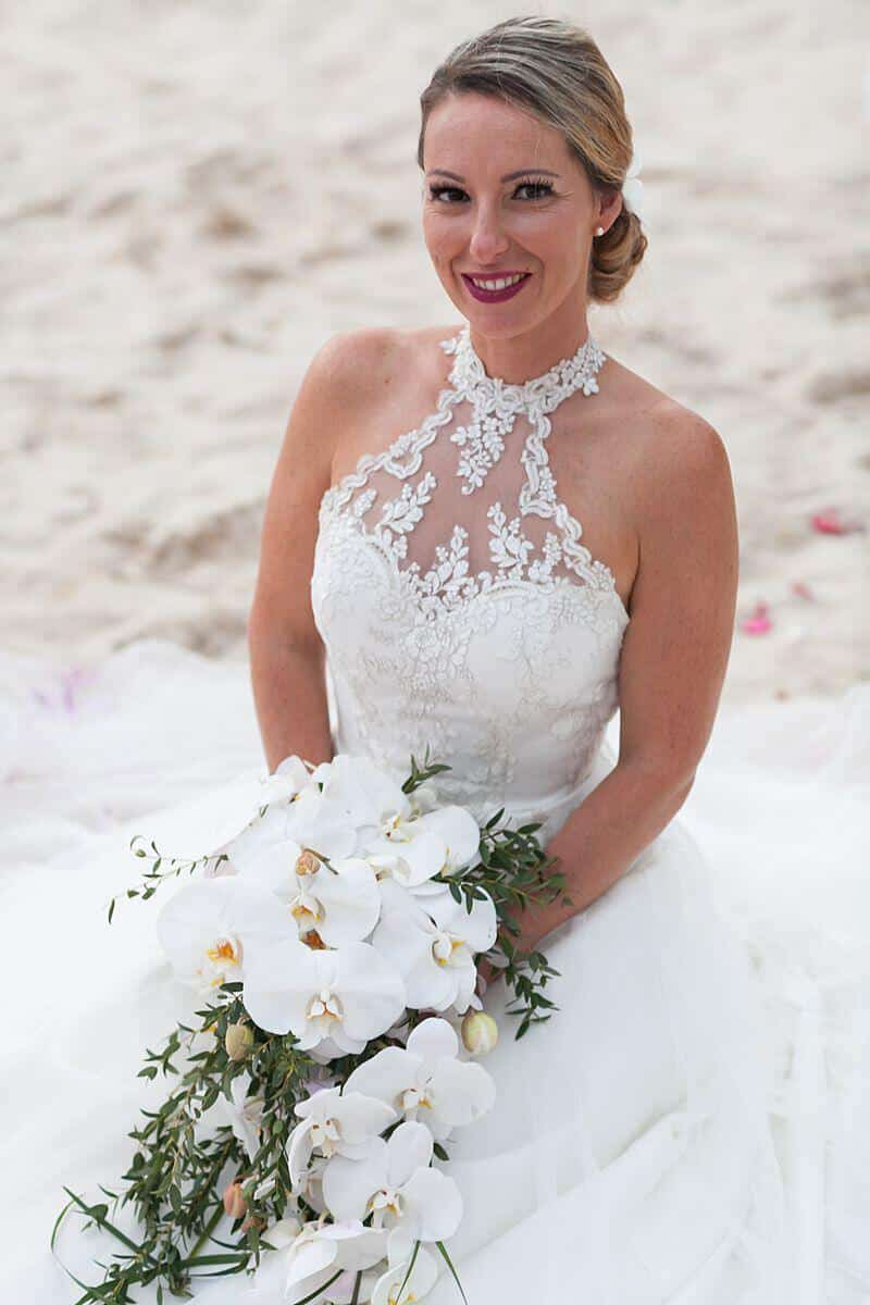 Layan Beach Wedding Phuket