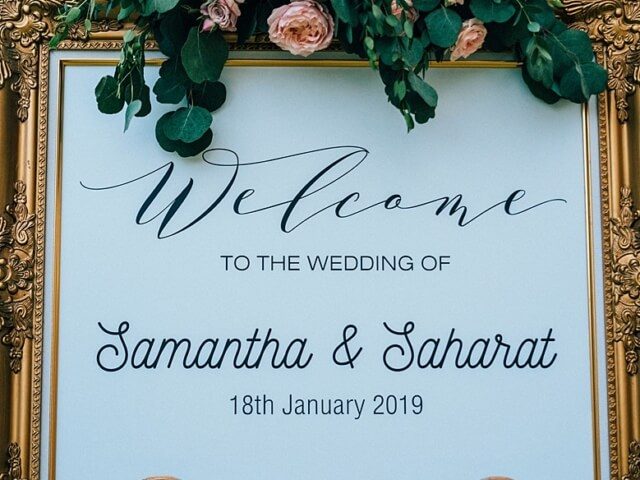 Samantha And Saharat Villa Tievoli Wedding 18th January 2019 23